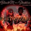 BOSTONZEDJ - 987 -Black M Ft. Shakira - Comme Moi [ULTIMATE TAHITIAN SOLDJA CREW]