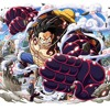 One Piece - Luffy Gear Fourth (Hip-Hop Remix)