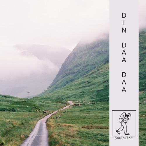 Din Daa Daa - SANPO 095