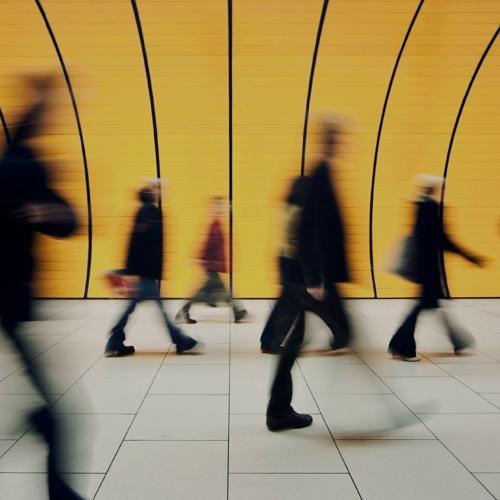 Economic Outlook - Globalt opsving og kampen om arbejdskraften