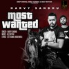 Most Wanted - Harvy Sandhu