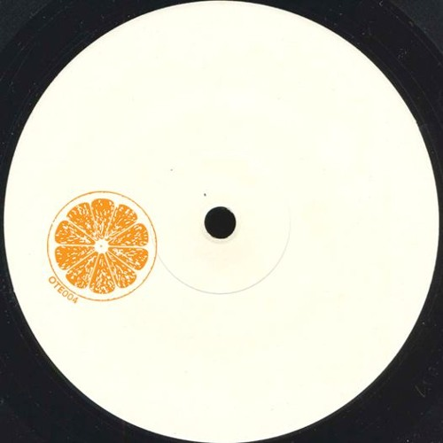 PREMIERE: Orange Tree Edits - Dorian (Jimmy Rouge Edit)