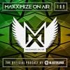 Blasterjaxx - Maxximize On Air 189 2018-01-19 Artwork