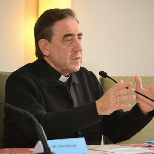 """Conferència de Juan L. Lorda: """"L'acompanyament espiritual del joves"""""""