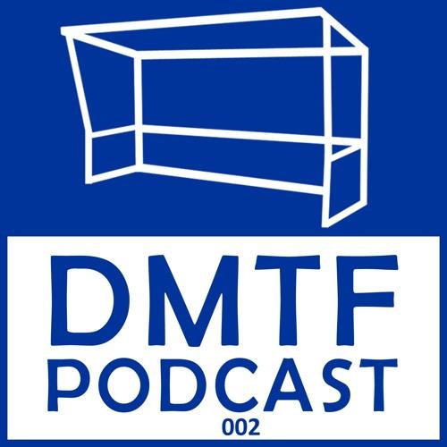 DMTF002 – Flugkopfball