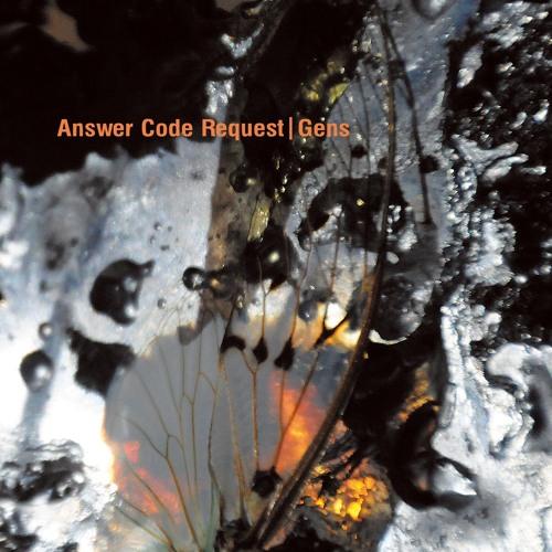 Answer Code Request | Gens | ostgutcd42/lp28