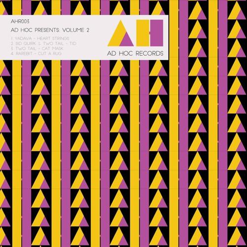Ad Hoc Presents: Volume 2 [AHR003]