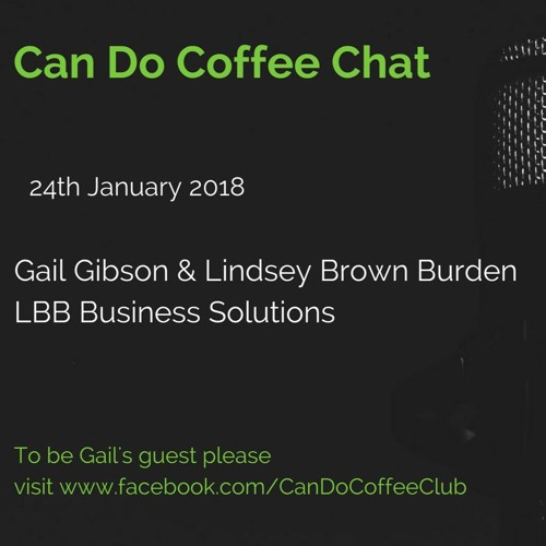 Can Do Coffee Chat with Lindsey Brown Burden