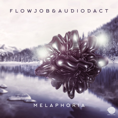 Flowjob & Audiodact - Divided We Stand