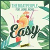 The Boatpeople feat. Lionel Richie - EASY (Eden Beck Sax Remix)