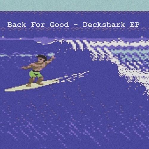 Beware of the Deckshark (Turn It Down Music # 2)