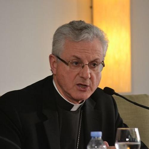 """Conferència Mons. Joan Enric Vives: """"Vocacions al sacerdoci: condicions, formació i acompanyament"""""""