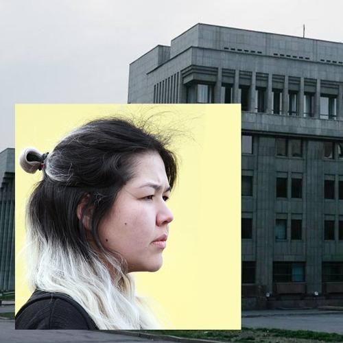 Kazakhstan scene: Nazira