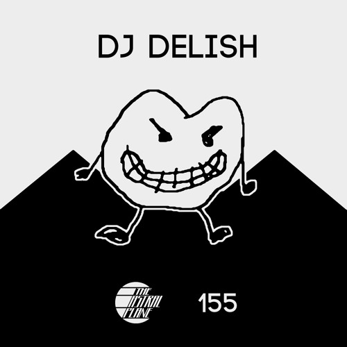 DJ Delish Mix For The Astral Plane