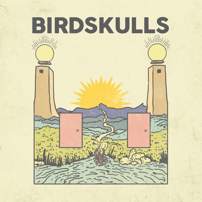 Punk Birdskulls
