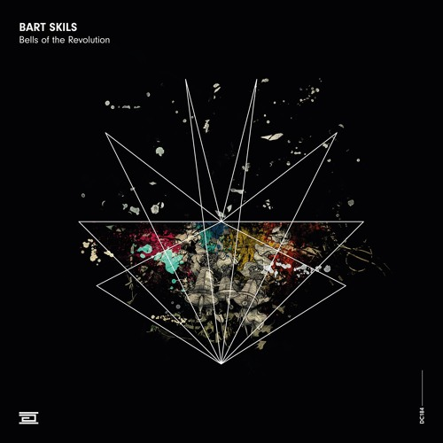 Bart Skils - Ocean Drive - Drumcode - DC184