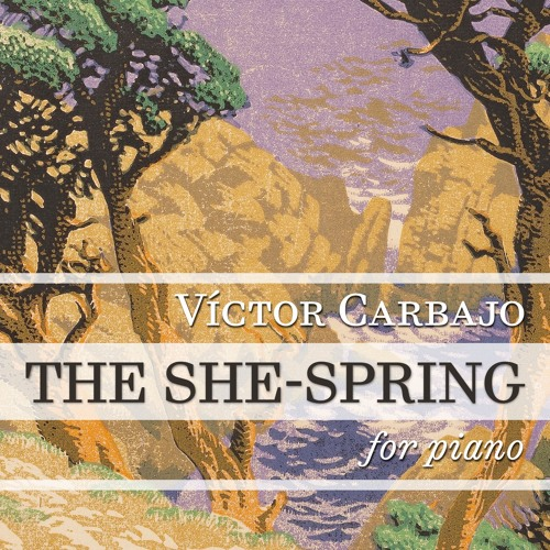 The She-Spring (for piano)