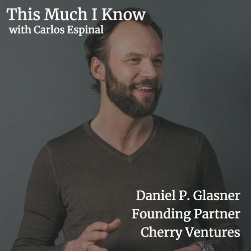 Daniel P. Glasner, Partner at Cherry Ventures, on the 'cookbook' for managing a salesforce