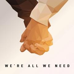 Above & Beyond - We're All We Need (Vanic Remix)