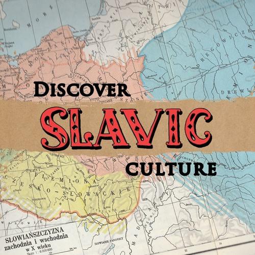 Discover Slavic Culture Podcast O pisankach i Polskich tradycjach opowiada artysta John Rajtar Cz.1