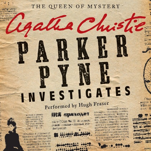 Extended Clip From PARKER PYNE INVESTIGATES