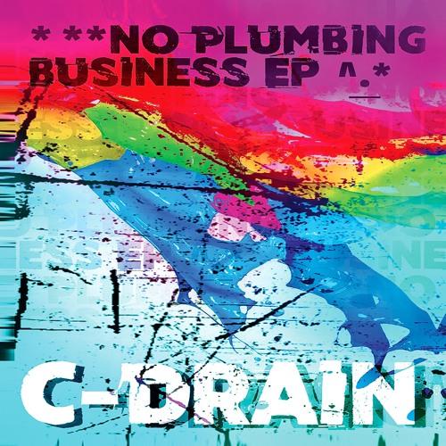 *No Plumbing Business! EP Album