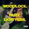 WOODLOCK - BUZZ LIGHTYEAR (EXCLUSIVE)