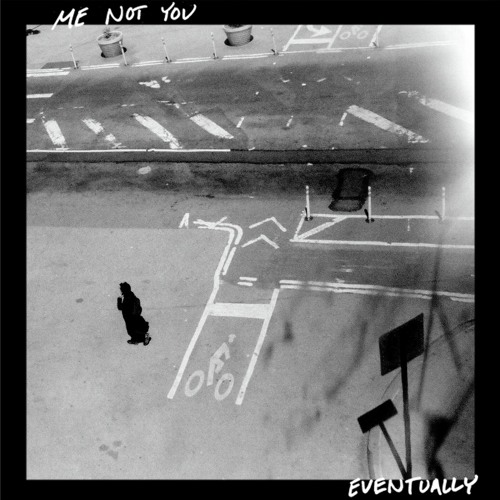 Me Not You artwork
