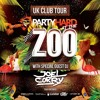 Joel Corry Party Hard Zoo Tour Mix