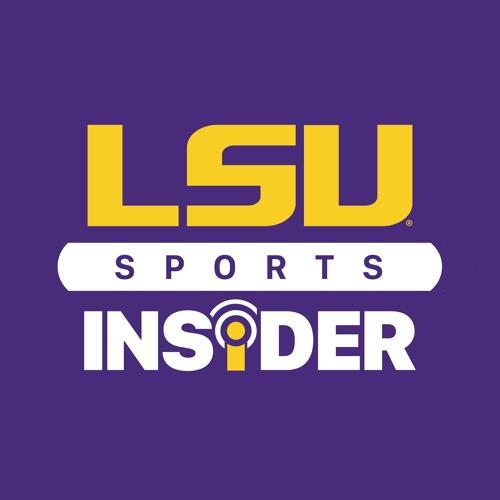 LSU Sports Insider Episode 18: Donnie Jones