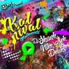 QLM - Kal'Nival Malhonnète . feat Dj Skunk x Niko x Douks