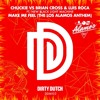 Chuckie, Brian Cross & Luis Roca - Make Me Feel DIRTY DUTCH