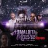 Shelow Shaq - Tu Maldita Madre (Remix) Ft. Farruko, Quimico Ultra Mega & Mozart La Para Portada del disco