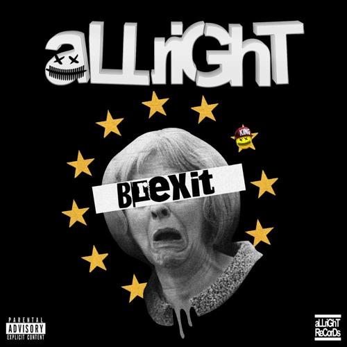 aLLriGhT - BreXit (Original mix)