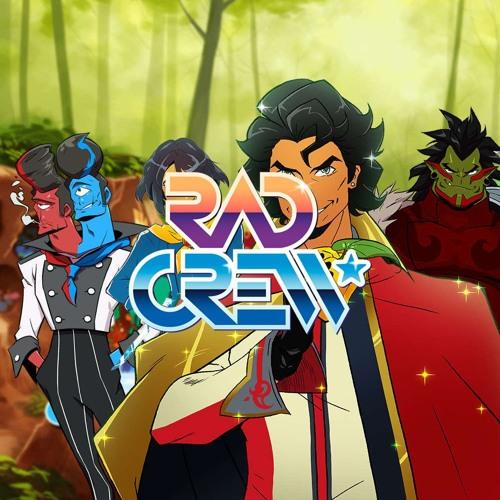 Rad Crew S15E04: Spillene som drepte franchisen sin, og Battle Chef Brigade!