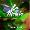 LA MODELO [Remix] - Ozuna ✘ Cardi B ✘ Dani Cejas