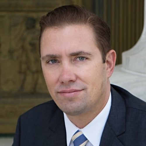 003 Insights from the Inside: Shon Hopwood