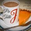 Pie Talk Podcast #2 1:24:18