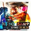 Channa Mereya VS Afreen Afreen FT DJ JOY & DJ JINNY - Mashup  Flute Cover