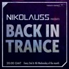 Nikolauss - Back in Trance 031 2018-01-24 Artwork