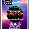 Music Storm Live Set