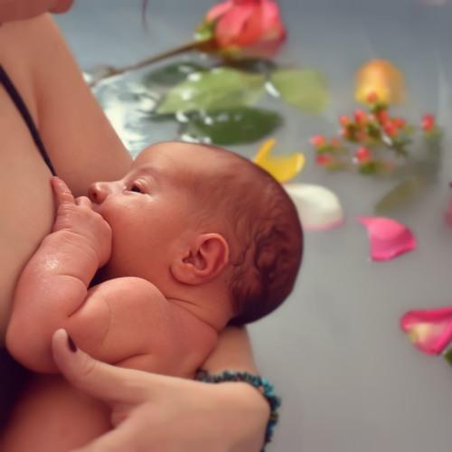 I love you baby  - Affirmationen für mein Baby und mich