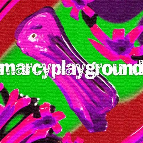 Marcy Playground - Opium (TREASURE HUNT Remix)