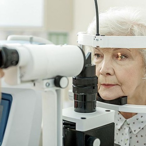Are we close to curing glaucoma?