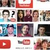 El youtuber - me he enamorado de un youtuber no tiene mucha gracia pero... Portada del disco