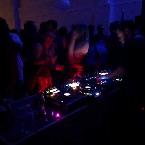 Jeremy Meadow | Mioli Afterhours @The Gallery