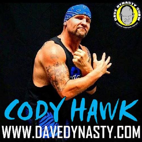 EP080 (w/h Cody Hawk)