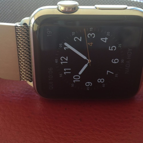 a16z Podcast: What the Apple Watch Is -- and Isn't