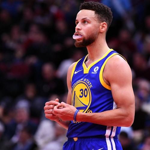 #62 - Tehlikeli tür: Curry öyle böyle geri dönmedi [NBA]