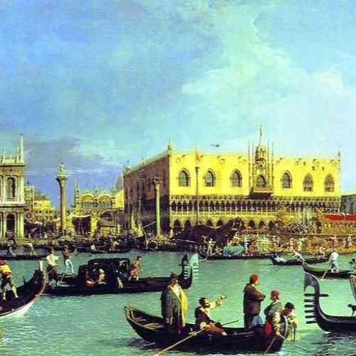 VenetianBoatSong